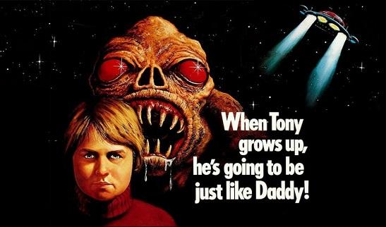 X Britse film uit 1982